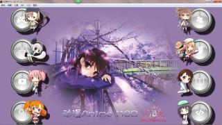 【PC+安卓】【TAB】动漫杀(三国杀动漫版) 汉化版 百度网盘下载
