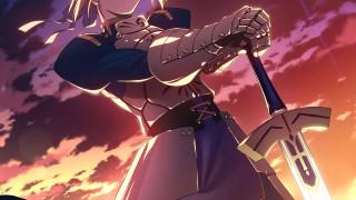 《Fate/stay night [Unlimited Blade Works]》第一季+第二季全 百度网盘下载