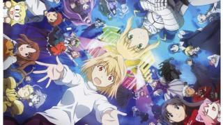 《幻想嘉年华》OVA 百度网盘下载