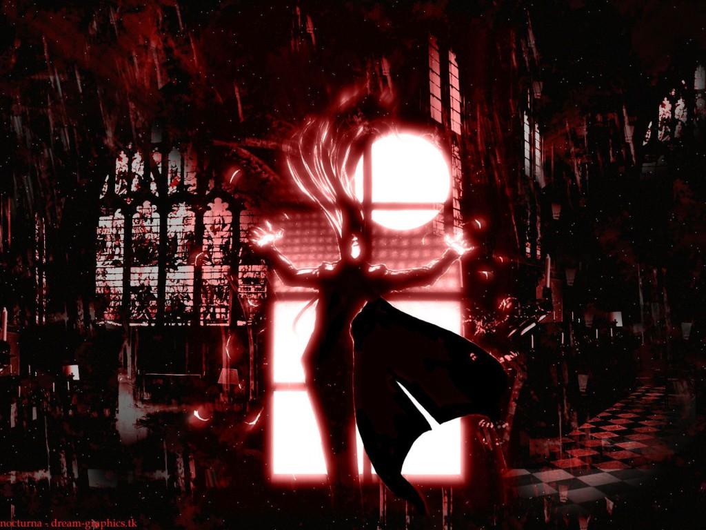 [未知字幕组]HellSing OVA 地狱之歌 皇家国教骑士团[OVA1-10+外传1-3]