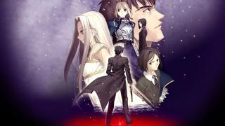 《Fate/Zero》第一季+第二季 百度网盘下载