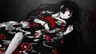 《地狱少女》1-3季 百度网盘下载