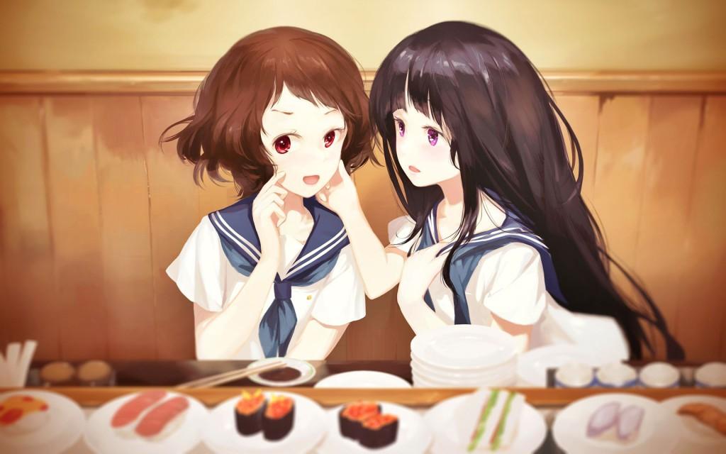 辩论!中国学生适合穿日本校服吗?