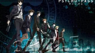 《心理测量者》Psycho-Pass 剧场版 百度网盘下载