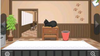 从猫咖啡馆逃脱 Escape Catcafe 1+2