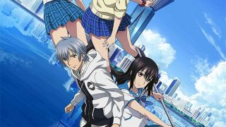 《噬血狂袭 OVA 第二季》OVA 百度网盘下载