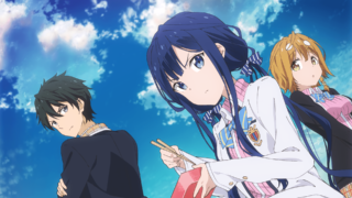 《政宗君的复仇》附OVA 百度网盘下载