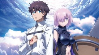 《Fate/Grand Order》附BD 百度网盘下载