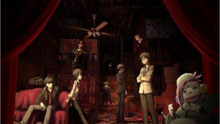 《乱步奇谭 Game of Laplace》附BD 百度网盘下载