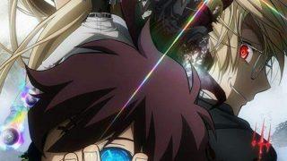 《血界战线》第一季 附BD 百度网盘下载