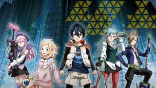 《舞武器·舞乱伎》第一季 百度网盘下载