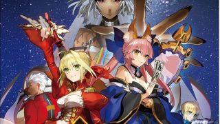 【PC】【ACT】《Fate/EXTELLA》游戏 百度网盘下载