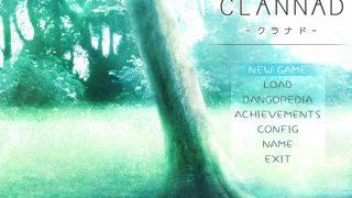 【GalGame】《Clannad》百度网盘下载