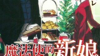 【连载中】【漫画】《魔法使的新娘》百度网盘下载