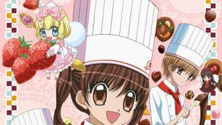 《梦色蛋糕师》百度网盘下载
