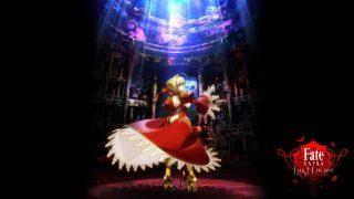 《Fate/EXTRA Last Encore 》百度网盘下载