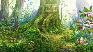 《妖精森林的小不点》百度网盘下载