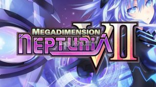 【RPG】《新次元游戏海王星VII》百度网盘下载