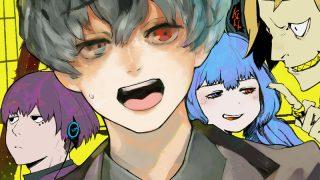 【完结】【漫画】《东京喰种:re》网盘下载