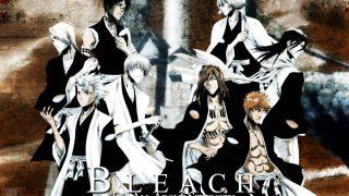 【长篇动漫】《死神》BLEACH(全集)动漫下载