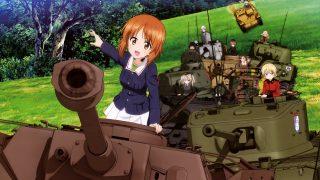 《少女与战车 最终章 第1话》百度网盘下载