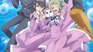 《蓝海少女~进阶~ Amanchu!Advance(蓝海少女 第二季)》百度网盘下载