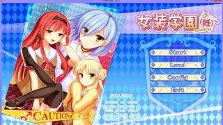 【PC+ONS】【AVG】《女装学园(妊)》汉化版 百度网盘下载