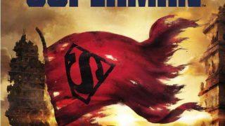 《超人之死》百度网盘下载