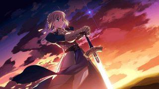 【GalGame】《Fate/Stay Night》《Fate/Hollow Ataraxia》百度网盘下载
