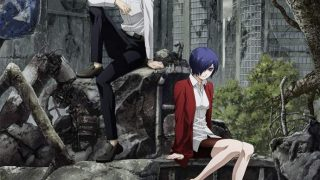 《东京喰种:re》第二季 下载