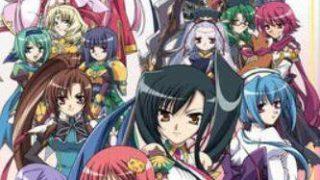 《恋姬无双》1-3季+OVA 百度网盘下载