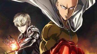 《一拳超人 第二季》附OVA 百度网盘下载
