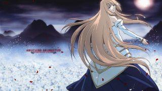 【GalGame】《月姬》系列百度网盘下载