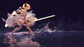 【连载中】【小说】《Fate》系列小说 八合一 EPUB 百度网盘下载
