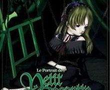 《珂赛特的肖像》 OVA 百度网盘下载