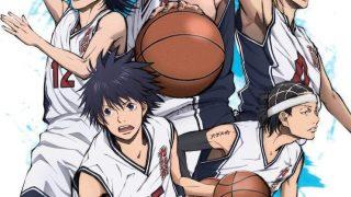 《篮球少年王》百度网盘下载