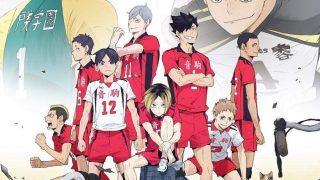 《排球少年!! 陆VS空》百度网盘下载