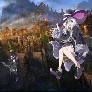 《魔女之旅》 百度云下载