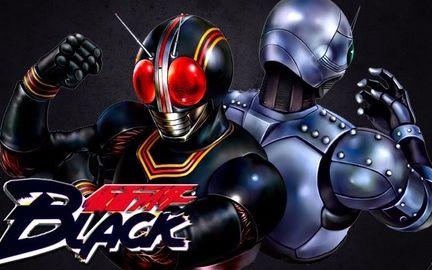 假面骑士Black 【BDrip】1080