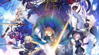 《Fate》动画合集 百度网盘资源